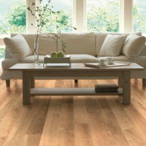 Magnum Wood Floor -- 捷克Magnum複合木地板