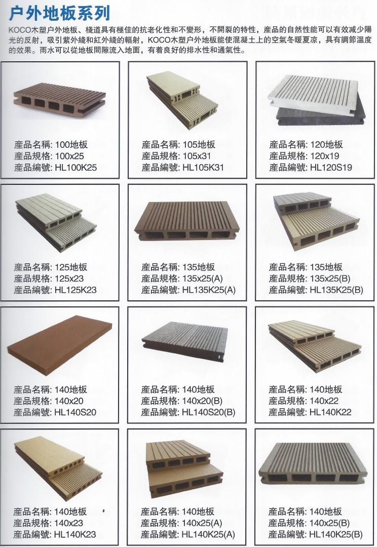 戶外木地板 (1)